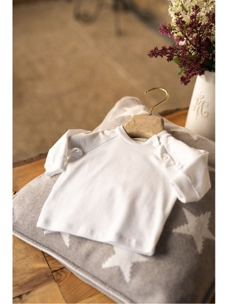 Tričko sraglánovým rukávom